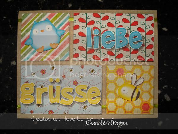 Layouts/Projects and Links by Tanja Liebe-Gre-Karte