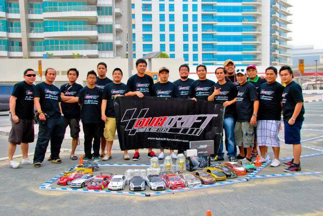 Results for Dubdrift 2012 Extreme RC Drifting Championship Series DSC_1426