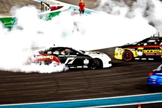***Formula Drift 2011*** 105