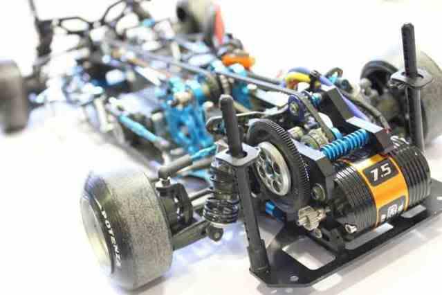 TA05 VDF FMC Fmc01