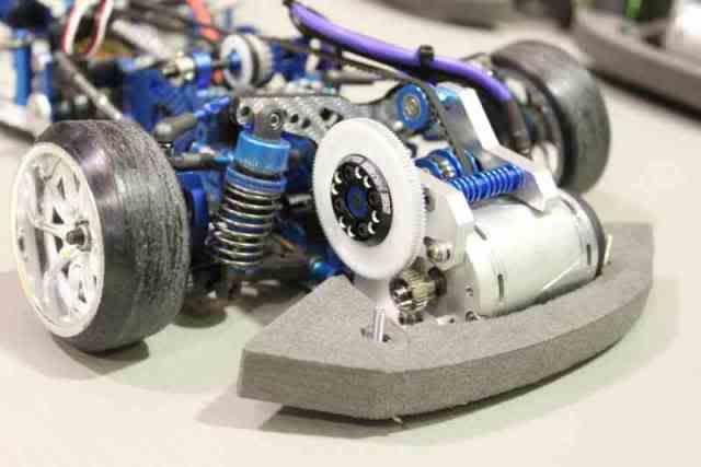 TA05 VDF FMC Fmc03