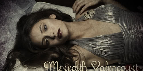 ¡Feliz Cumpleaños Ariadna! MeredithValencourt1