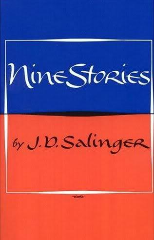 Dzerom Dejvid Selindzer NineStories