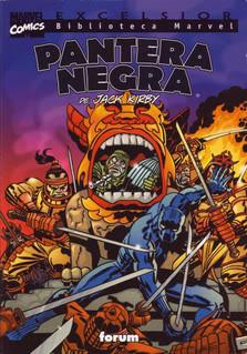 Biblioteca Marvel Pantera Negra (01/01) Completo _000PortadaCocopero