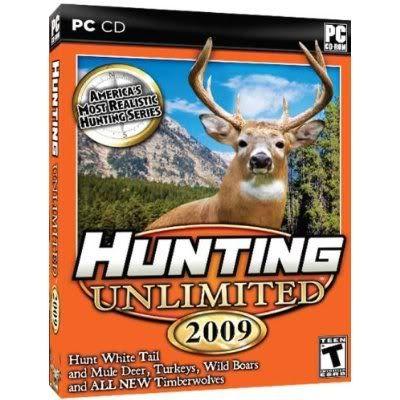 Hunting Unlimited 2009 [Full] HuUnlimitedPoster