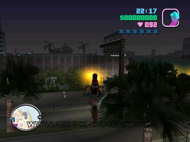 [RS.com] Gta Vice City 210mb Rip 100% working Vc1