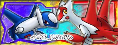 Taller de Angel_Naruto LatiosEtLatias