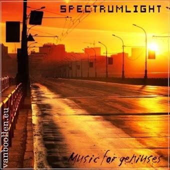 """Spectrumlight """"Music For Geniuses"""" (Album) 1-CD1_zps8c0ade93"""