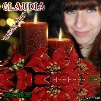 "Claudia ""I Love You"" (Single 2012) A_zps56c1f1cd"