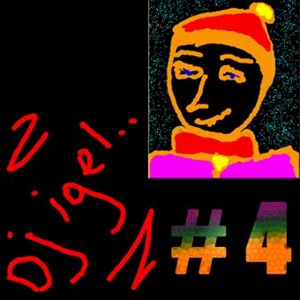 """Dj Igel """"#4"""" (Album) TCA4b"""