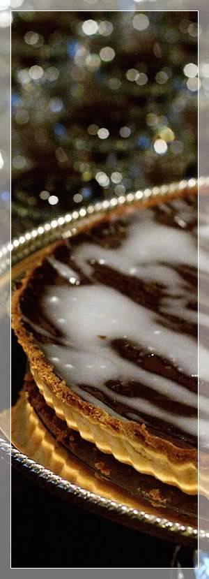 [Pháp - France][Recipe] Chocolate Tart - Bánh tart sô cô la đắng  Bitter-Chocolate-and-Anise-Tart-786509p