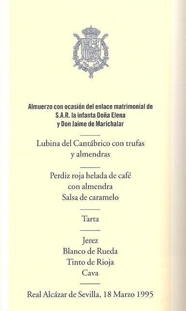 MENUS REALES. DESDE LEONARDO A PICASSO. - Página 3 31-1