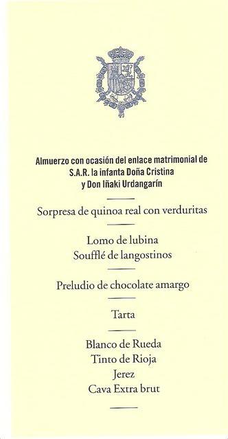 MENUS REALES. DESDE LEONARDO A PICASSO. - Página 3 31001