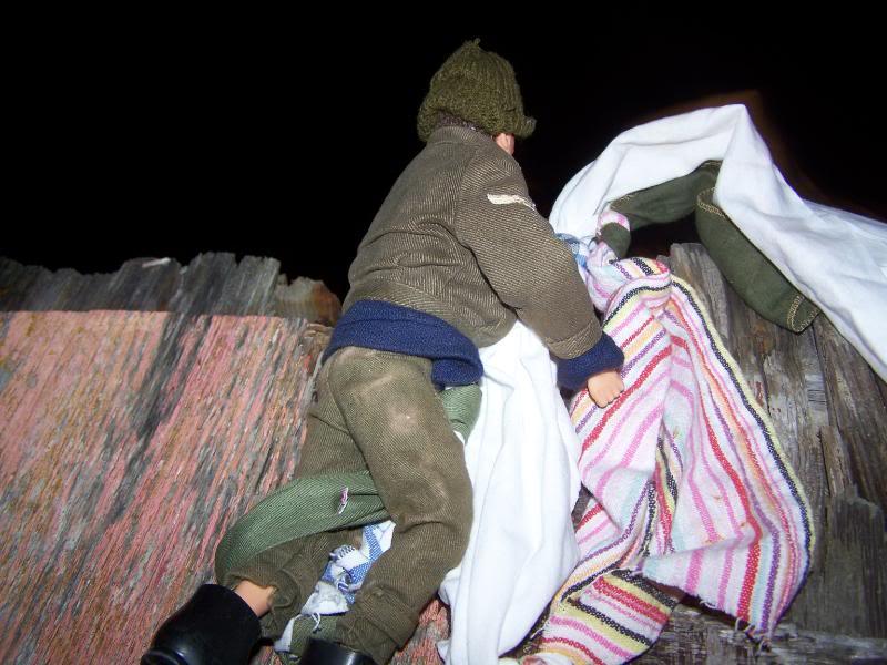 Christmas Colditz story! 100_1055