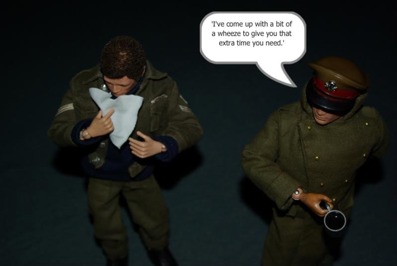 Christmas Colditz story! IMGP5694-1
