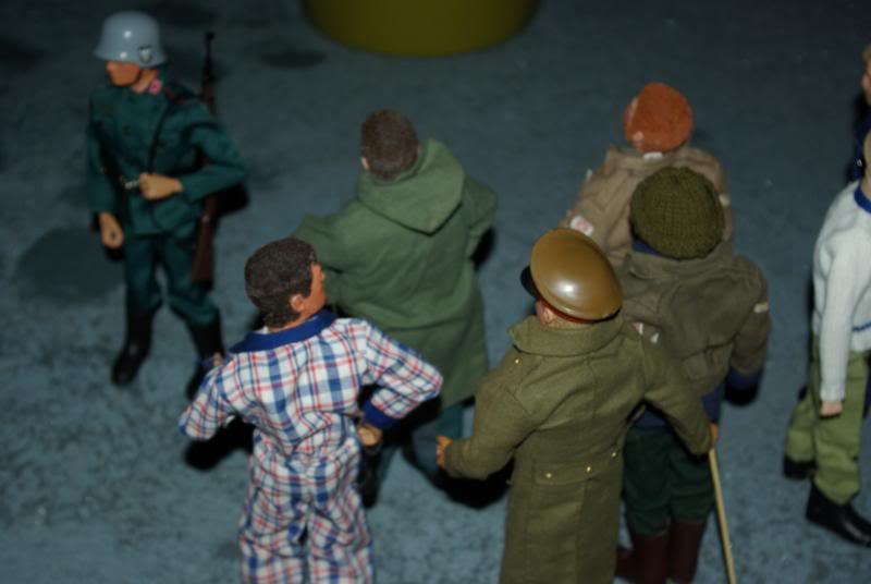 Christmas Colditz story! IMGP5812