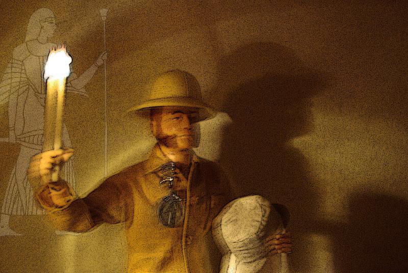 The Adventures of G.I.Joe - 'L'origine de NoFace!'  Foundhatrumblecopy-1