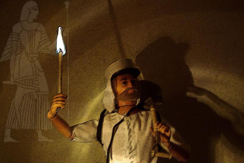 The Adventures of G.I.Joe - 'L'origine de NoFace!'  Legionairreenlightenment-1