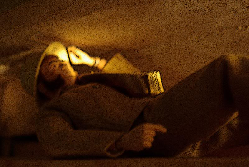 The Adventures of G.I.Joe - 'L'origine de NoFace!'  TunnelJoethree