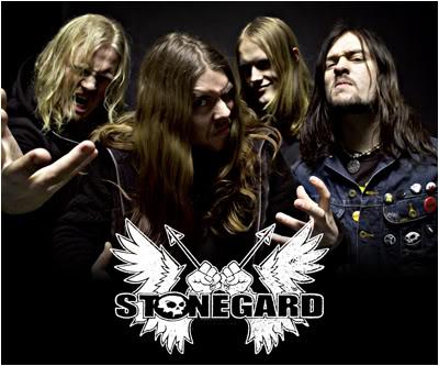 Den store Stonegard-tråden! Stonegardarroes