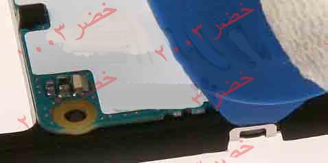 طريقة فك جوال ال n70 لأجراء الصيانه له شرح كامل بالصور التوضيحيه تم تعديل روابط الصور بتاريخ 14/1/2009  19-N70