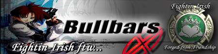 Technology  Bullbars