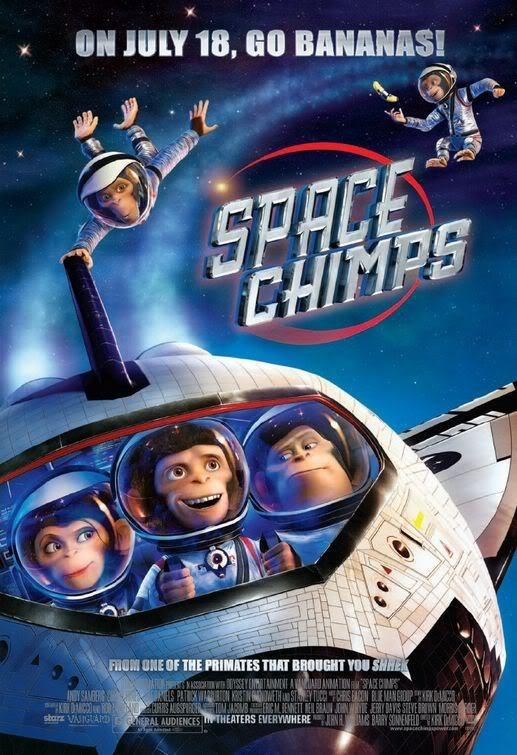 En serios problemas el satelite de Chavez Space_chimps