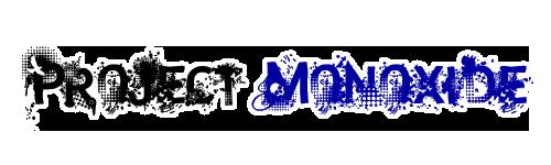Project Monoxide