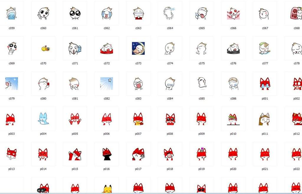 iconos  animados para thu msn 249 Dibujoiconos