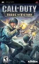 The Games(In Order) CallofDuty-RoadstoVictory