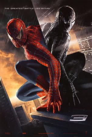 Kilsantas skatitas filmas,pareiza seciba! Spiderman3