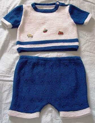 Corredino estivo per neonato Rakam2001