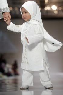 cute Babies masha Allah MuslimChild