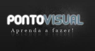 PontoVisual | Bem-vindo Logo-2