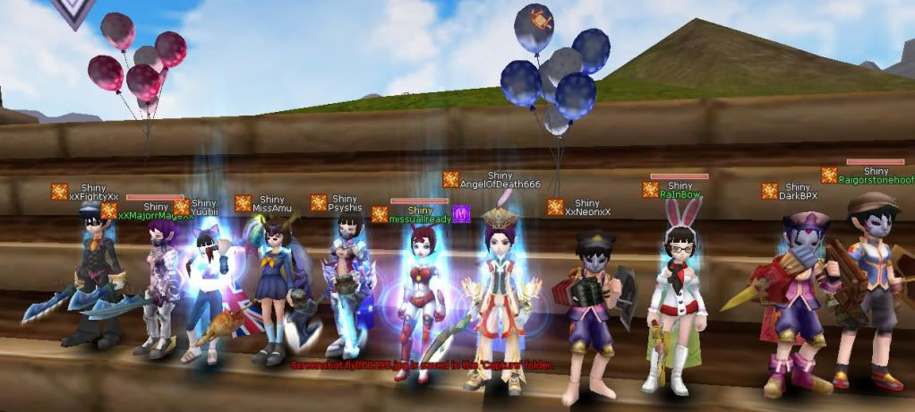 Guild Pictures <3 Arena2