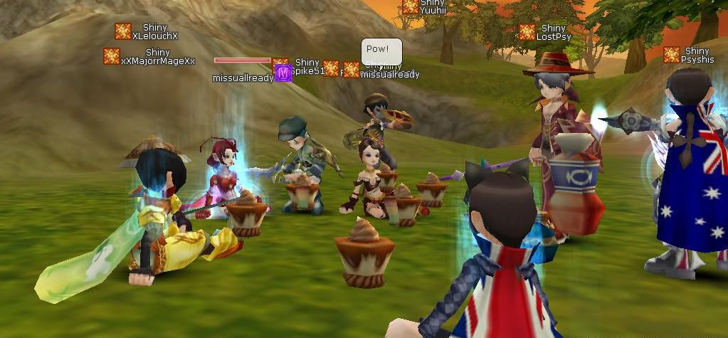 Guild Pictures <3 Picnic2