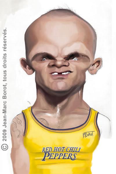 Karikature poznatih Flea-web1