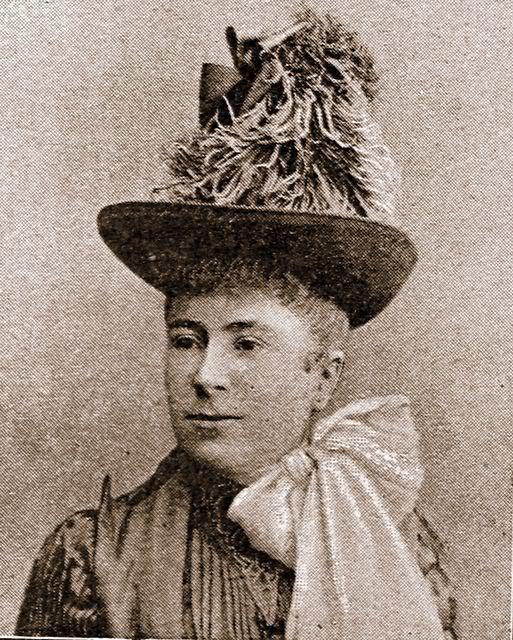 El Hijo del Príncipe Heredero Rodolfo de Habsburgo 1880-1881 Johanna_buska1