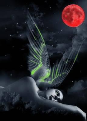 natural rhythms - lunar cycles - Page 2 A_Moon_Goddess_by_EmeraldTheWolf