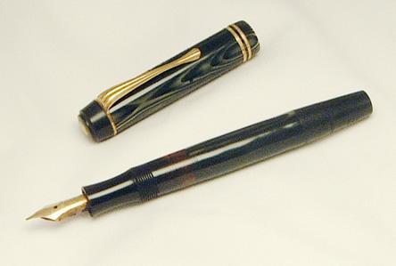 Got a new pen Montblanc226PL_zps32bb4e37