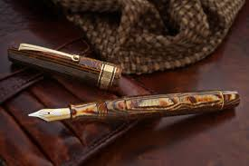What pen(s) are you using this week? OmasParagonArco2_zps0944548c