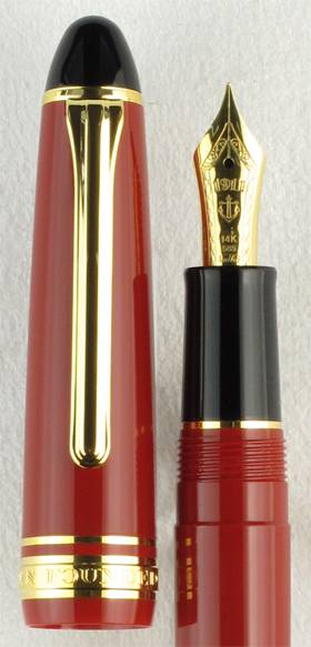 A New Pen Sailor-1911-midsize-red-gold-trim-nib-detail1_zpsu7ffnoa3