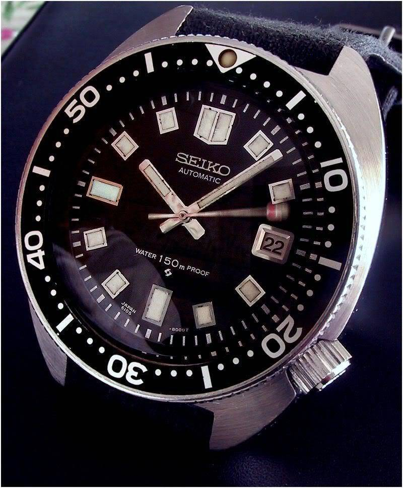 What watch are you wearing today ? - Page 2 0045