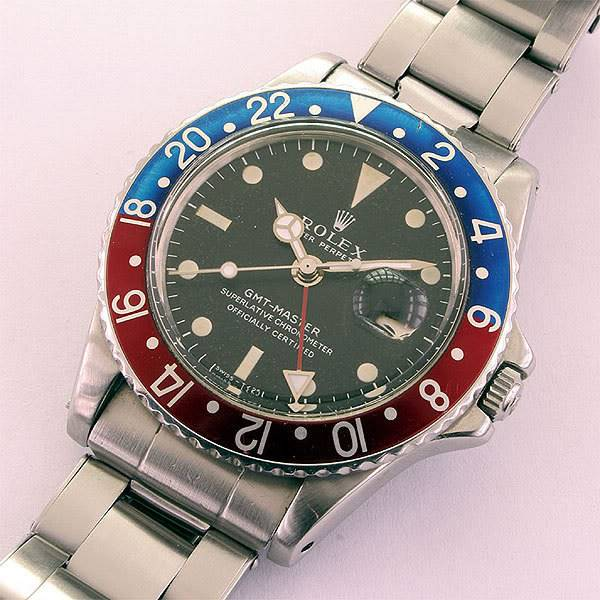 What watch are you wearing today ? - Page 2 Rolex_gmt1