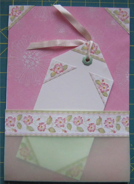 Billies challenge colour combo Pinkgreencream001-1