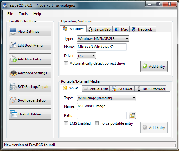 [Guide] Dual-Booting Windows XP onto Windows Vista/7 10