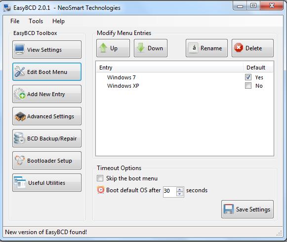 [Guide] Dual-Booting Windows XP onto Windows Vista/7 11