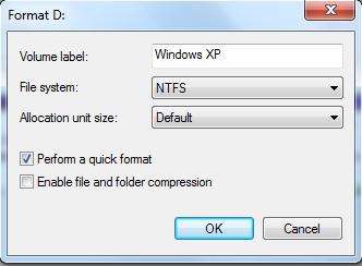 [Guide] Dual-Booting Windows XP onto Windows Vista/7 2