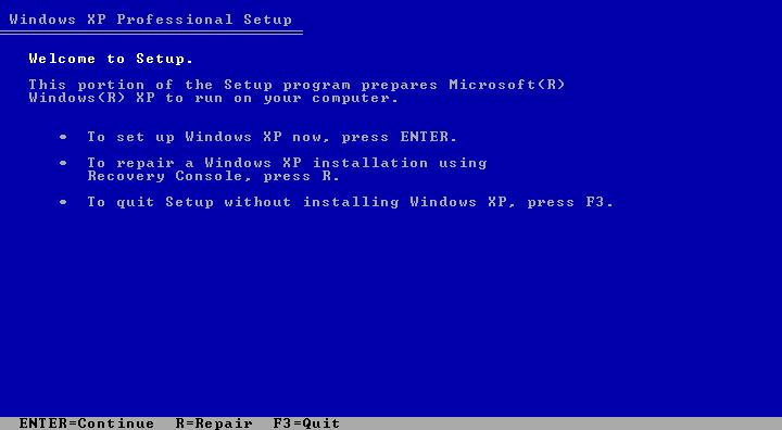 [Guide] Dual-Booting Windows XP onto Windows Vista/7 7
