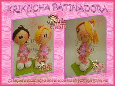 PATINADORA DE LA WEB PATINADORA-_KRIKA_EVARTS